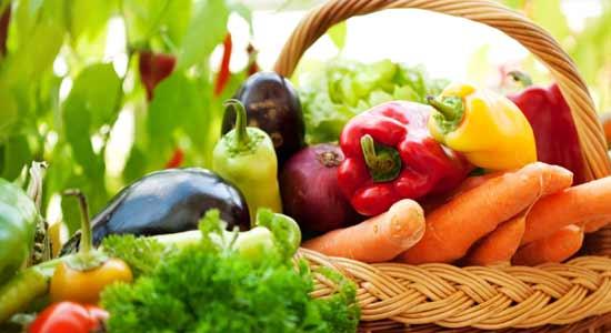 Wie man sich gesund für Diabetiker ernährt